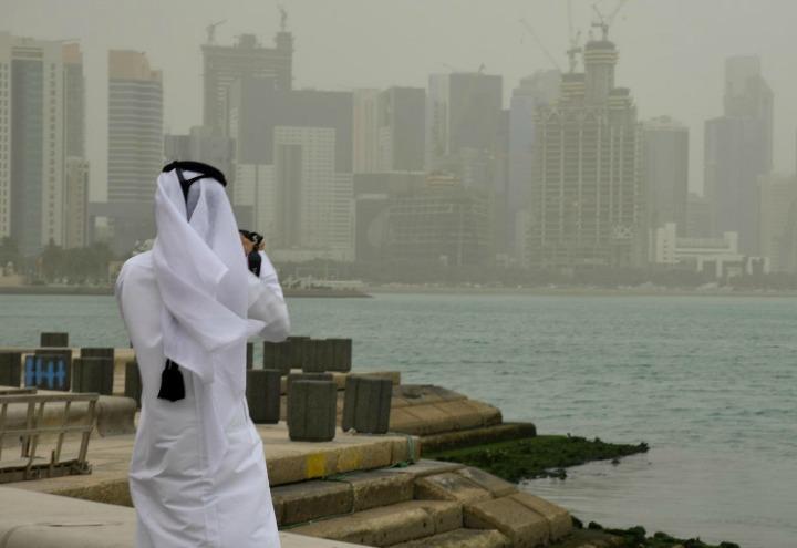 qatar_emirati_arabi_sceicco_golfo_lapresse_2017