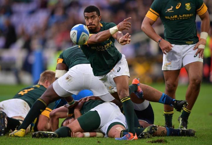 sudafrica rugby