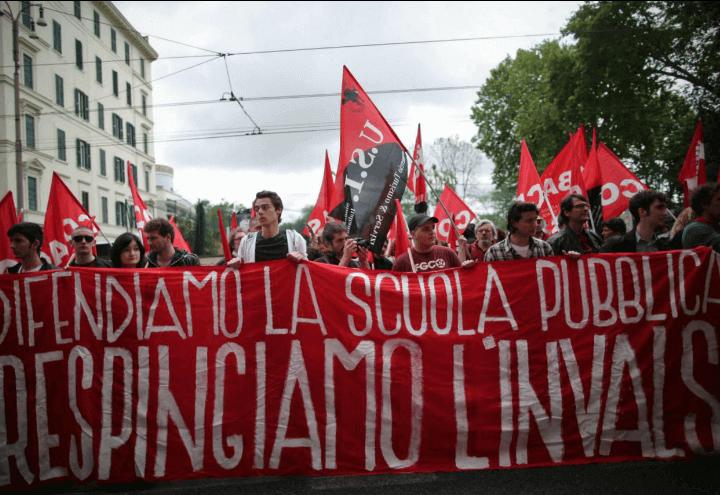 scuola_protesta_invalsi_lapresse_2015