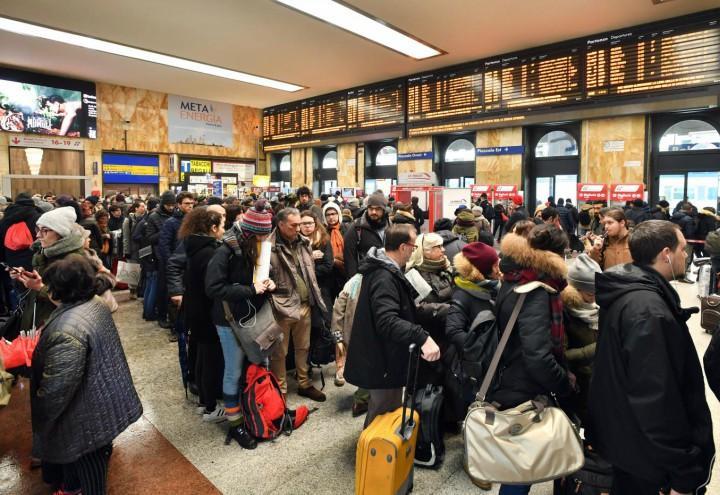 stazione_bologna_centrale_treni_sciopero_ritardi_lapresse_2018