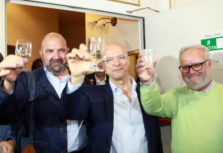 toma_centrodestra_elezioni_molise_vittoria_regionali_lapresse_2018