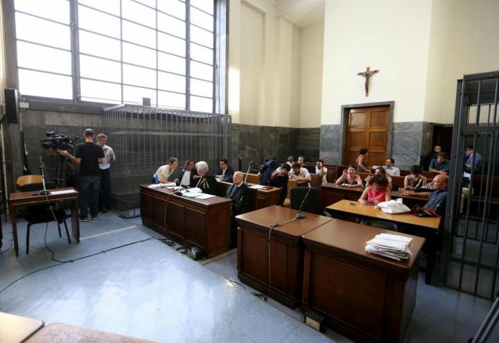 tribunale_processo_avvocati_magistrati_giudici_aula_crocifisso_lapresse_2017