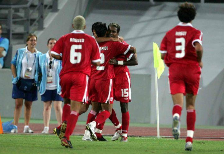 tunisia nazionale africa