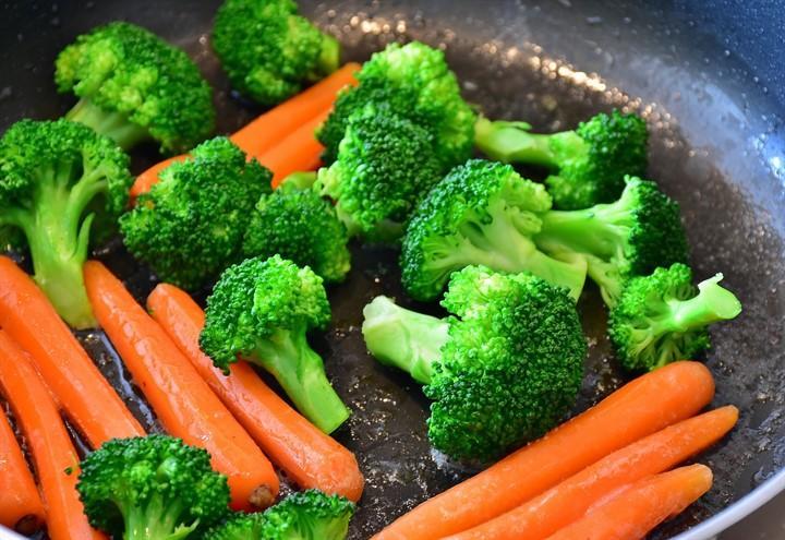 dieta per le persone che non mangiano frutta e verdura