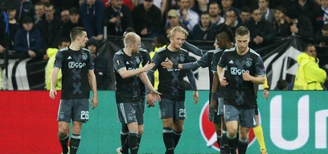 Ajax gruppo