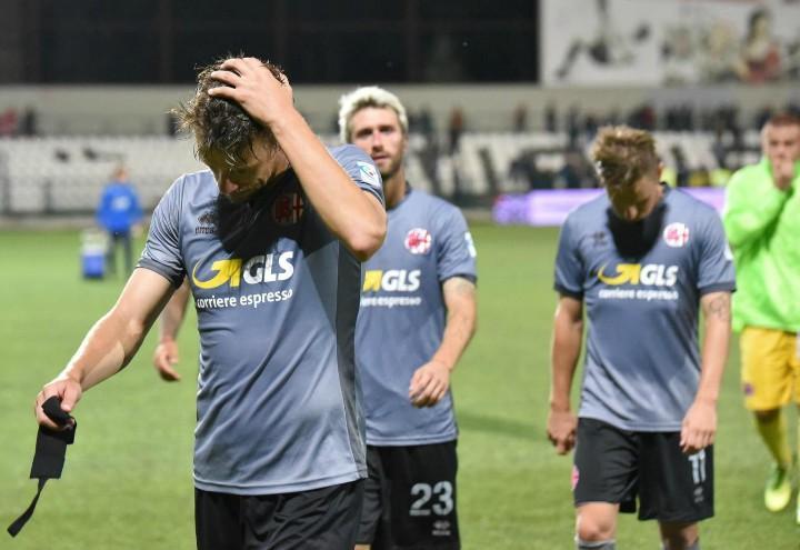 Alessandria_Livorno_delusione_lapresse_2017