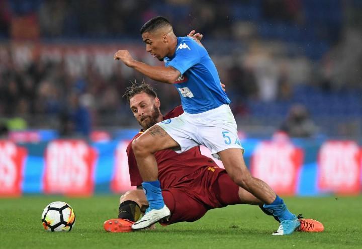 Allan_DeRossi_Napoli_Roma_lapresse_2018