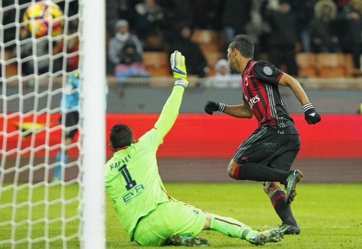 Bacca_Rafael_Milan_Cagliari_lapresse_2017