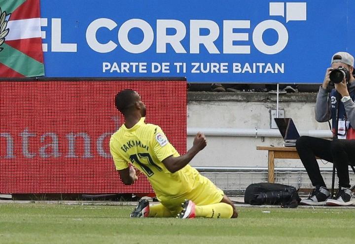 Bakambu_Villarreal_gol_lapresse_2017