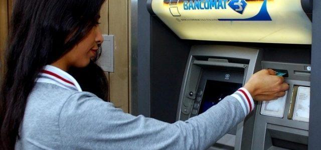 Bancomat Pos carta di credito non funzionano