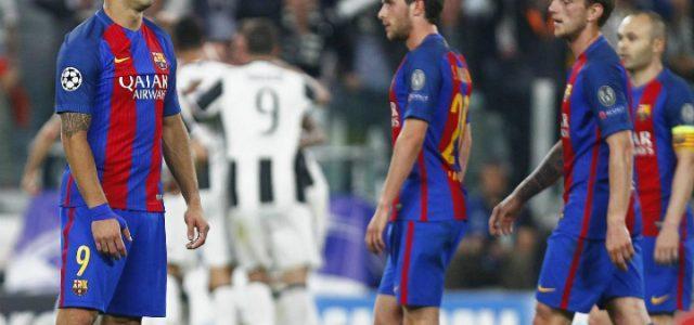 Barcellona_sconforto_Juventus_lapresse_2017
