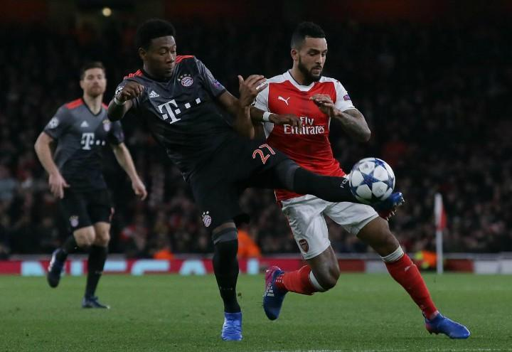 VIDEO/ Arsenal Bayern (risultato finale 2-1): highlights e gol ...