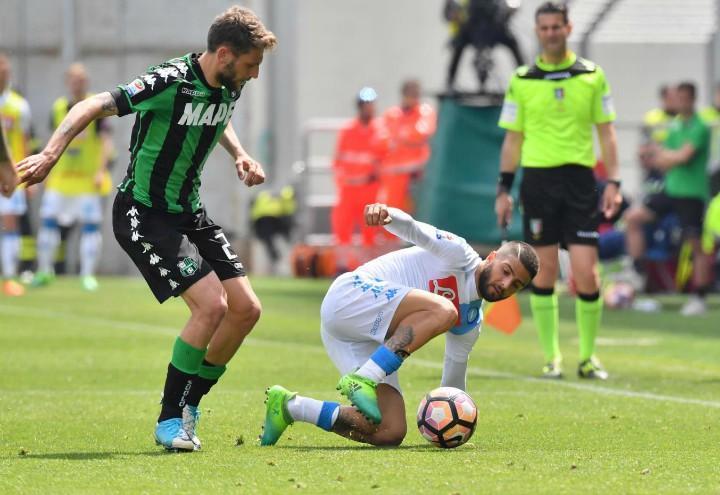 Berardi_Insigne_Sassuolo_Napoli_lapresse_2017