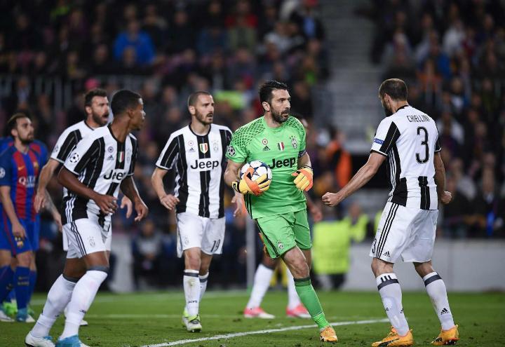 Buffon_Chiellini_Juventus_ChampionsLeague_lapresse_2017