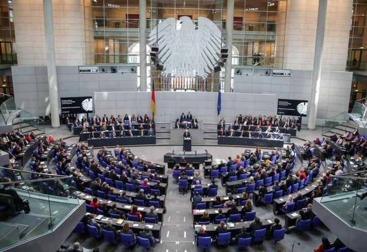 Bundestag_Lapresse