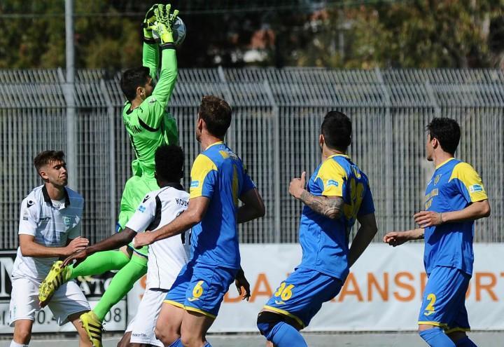 DIRETTA / Carrarese-Alessandria (risultato finale 2-1 ...