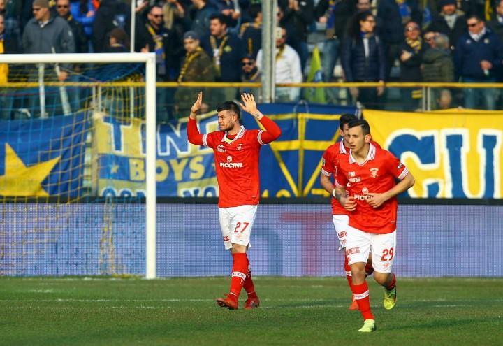 DIRETTA  Perugia-Palermo (risultato finale 1-0) streaming video e tv  Di  Carmine mette al tappeto i rosanero! 6fc361f19cd5