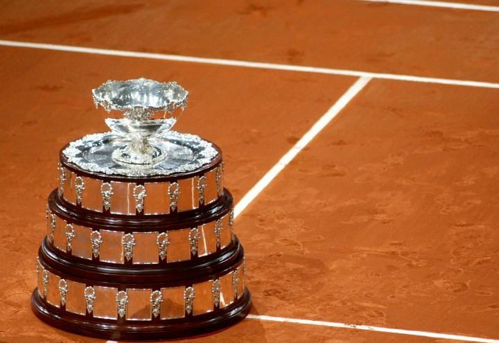 Coppa Davis, Chardy-Coric apre la finale tra Francia e Croazia
