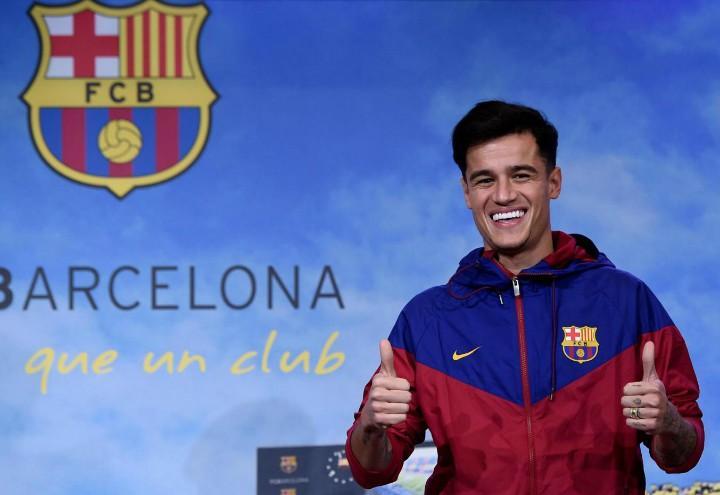 Coutinho_Barcellona_presentazione_lapresse_2018