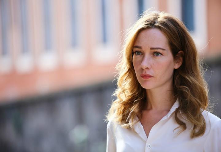 Cristiana Capotondi Da Olivia Alla Serie Sul Femminicidio Amiche
