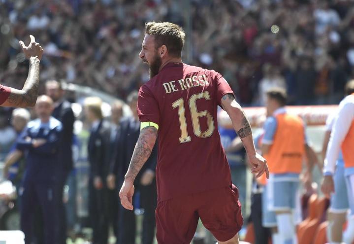 DeRossi_gol_derby_urlo_lapresse_2017