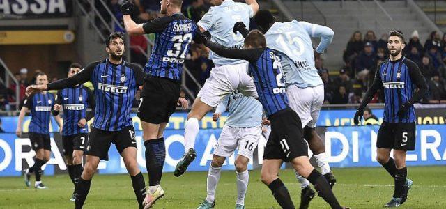 Risultati Serie A Classifica Diretta Gol Live Score La Lazio Stende L Inter E