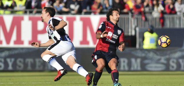 Cagliari Udinese