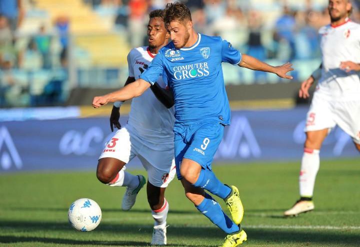 Donnarumma_Empoli_Bari_gol_lapresse_2018
