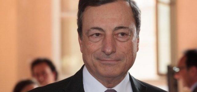 Draghi_Sorriso_Lapresse