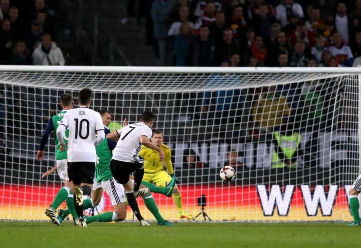 Draxler_gol_Germania_Irlanda_Nord_lapresse_2017