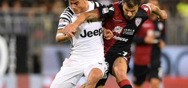 Dybala Juventus Cagliari