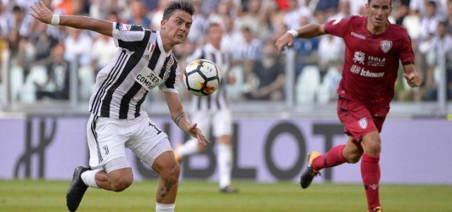Dybala_Padoin_Juventus_Cagliari_lapresse_2018