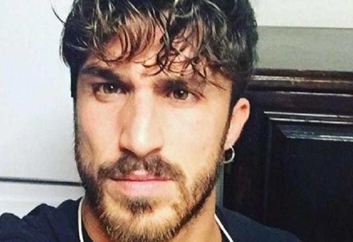 Fabrizio_Baldassarre_uomini_e_donne_instagram