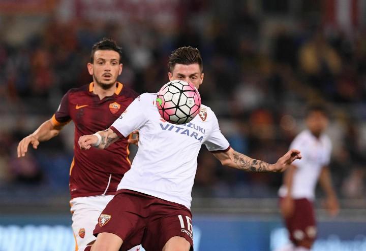 Florenzi_Baselli_Roma_Torino_lapresse-2017