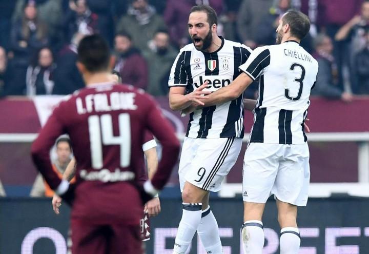 Diretta Juventus Torino Risultato Finale 2 0 Streaming