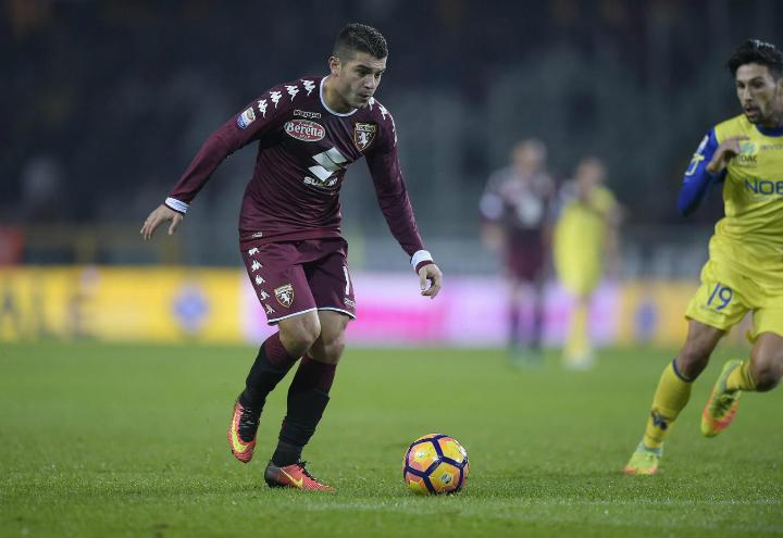 IagoFalque_Torino_Chievo_lapresse_2017