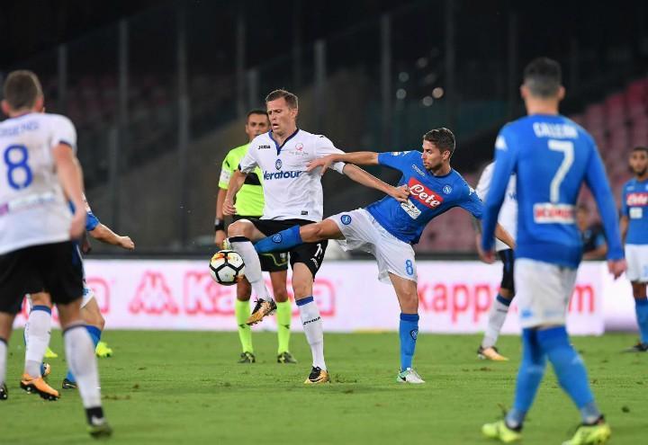 Ilicic_Jorginho_Napoli_Atalanta_lapresse_2018