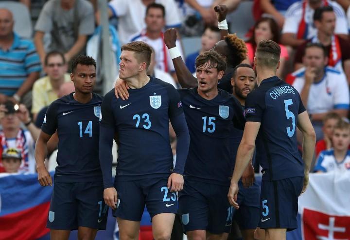 Inghilterra_Under21_Europei_lapresse_2017
