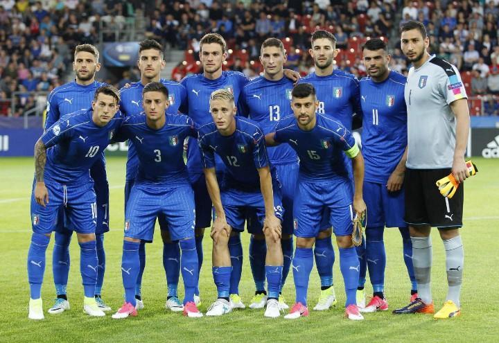 Italia_Under21_Europei_lapresse_2017