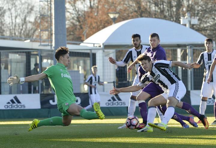 Juventus_Fiorentina_Primavera_tiro_Coppa_lapresse_2017