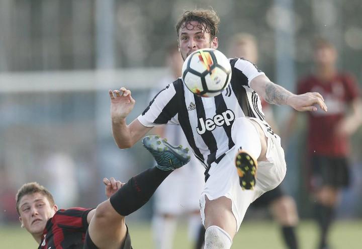 guarda bene le scarpe in vendita 100% di alta qualità vendita uk DIRETTA/ Torino Juventus Primavera (risultato finale 0-1 ...