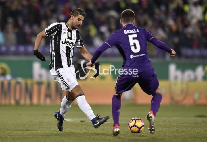 Khedira_Badelj_Juventus_Fiorentina_lapresse_2018