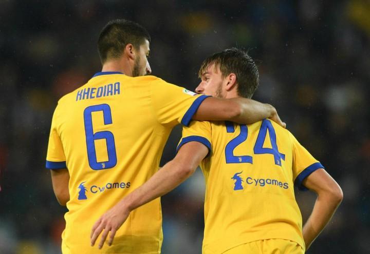 Khedira_Rugani_Juventus_gialla_lapresse_2017