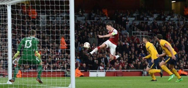 Koscielny_Oblak_Arsenal_Atletico_lapresse_2018