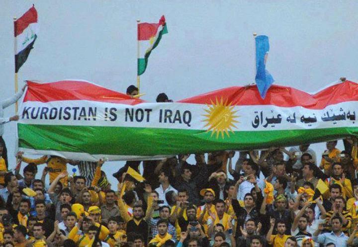 Kurdistan_indipendenza