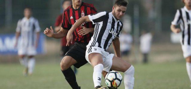 Meneghini_Juventus_Primavera_lapresse_2017