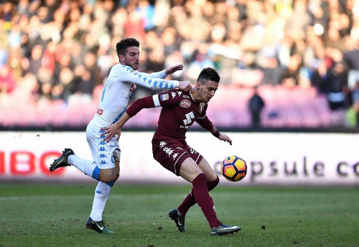 Mertens_Napoli_Torino_lapresse_2017