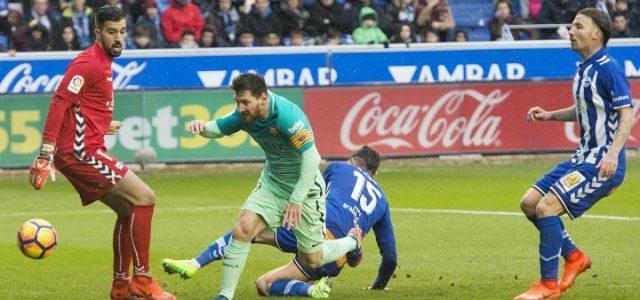 Messi_Barcellona_Alaves_lapresse_2017