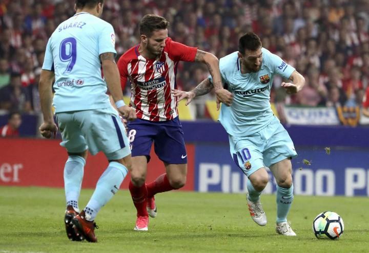 Barcellona Atletico