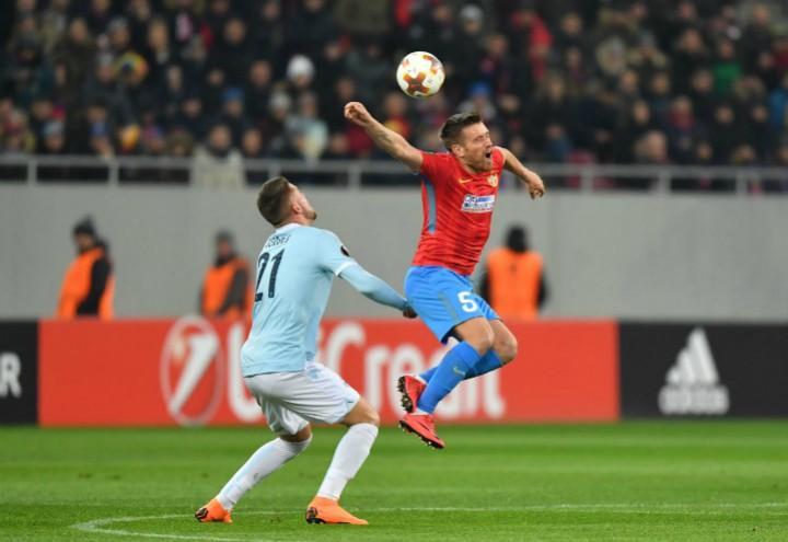 Milinkovic_Pintilii_Steaua_Lazio_lapresse_2018